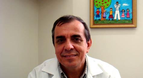 Dr. Emanoel Sarinho